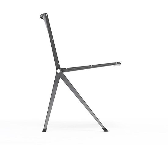Mondial design stoel ontwerp van Gerrit Rietveld   Ngispen