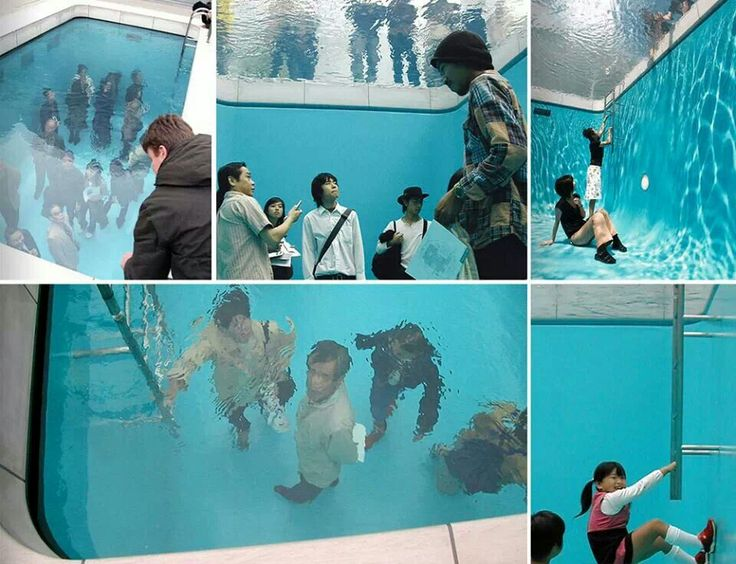 33 Best Leandro Erlich Images On Pinterest Contemporary Art Argentina And Buenos Aires Argentina