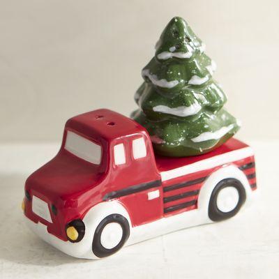 156 Best Christmas Tree Truck Car Images On Pinterest