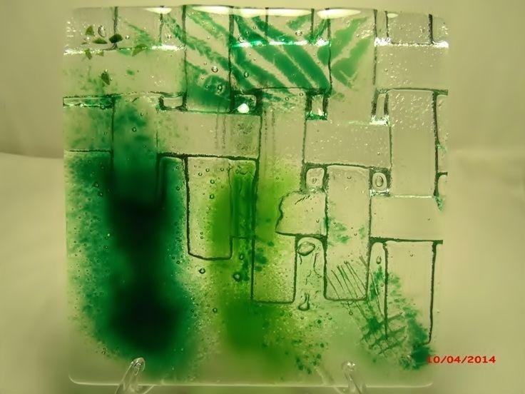 Green by Camelia Neagu-Cogalniceanu