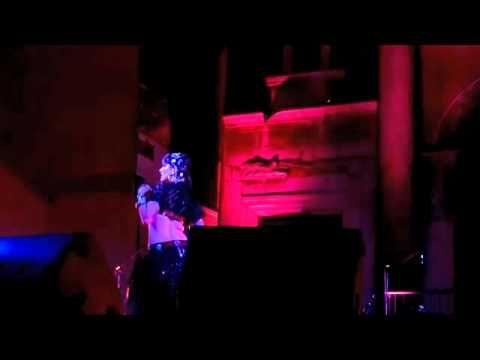 Kami Liddle at Split Tribal Festival 2010. Swoon.