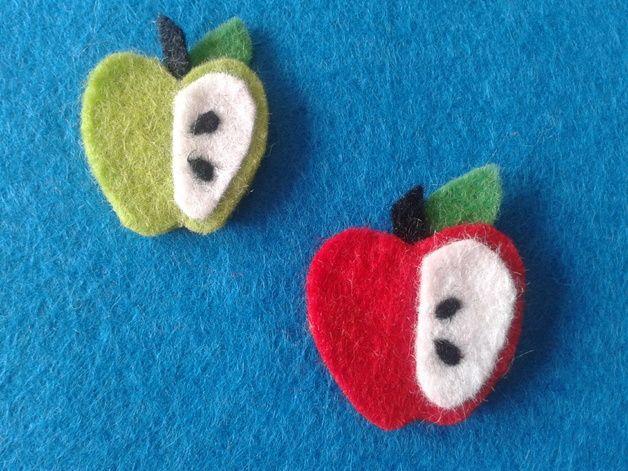 manzanas-fieltro-dawanda