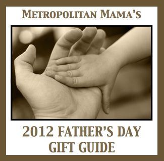 2012 Father's Day Gifts