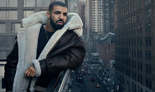 "The internet reckons that when Drake brags, ""I don't run out of material"" on the track 'Hype', he's hitting back at Meek Mill, the Philadelphian rapper who a..."