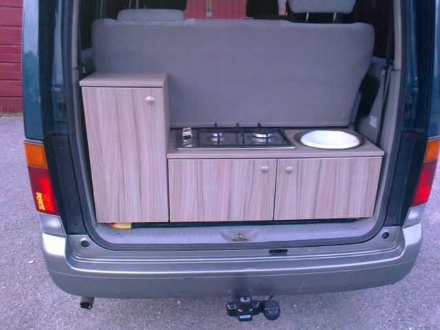 Whatever happened to the show us your kitchen pod thread? - VW T4 Forum - VW T5 Forum