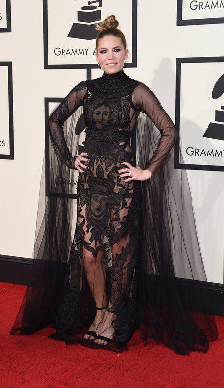 Grammy Winners 2016 Include Taylor Swift, Ed Sheeran And Kendrick Lamar