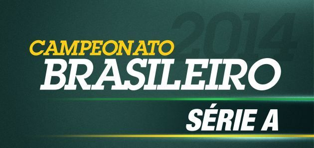 Tabela Brasileirão 2014 - Super Pérolas