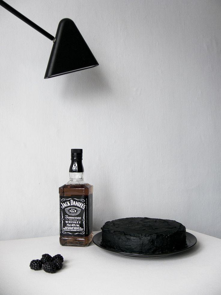 black / birthday