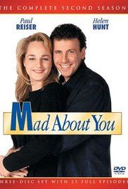 Mad About You Tv Show Video. Light television comedy featuring Paul and Jaime Buchman as a recently married couple in New York City. They point out the gentle humor of domesticity and in the everyday situations of life.
