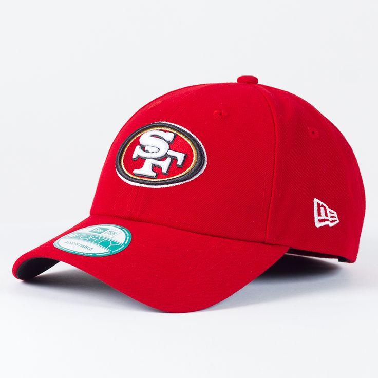 Casquette NFL 9forty San Francisco 49ers - Touchdown Shop
