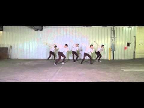 """LOIS LANE"" Choreographed by Keone Madrid; It's a long one, but beautiful. (Danced by Pat Cruz, Jason Patio, Vinh Nguyen, Chris Martin, Keone Madrid) #dance"