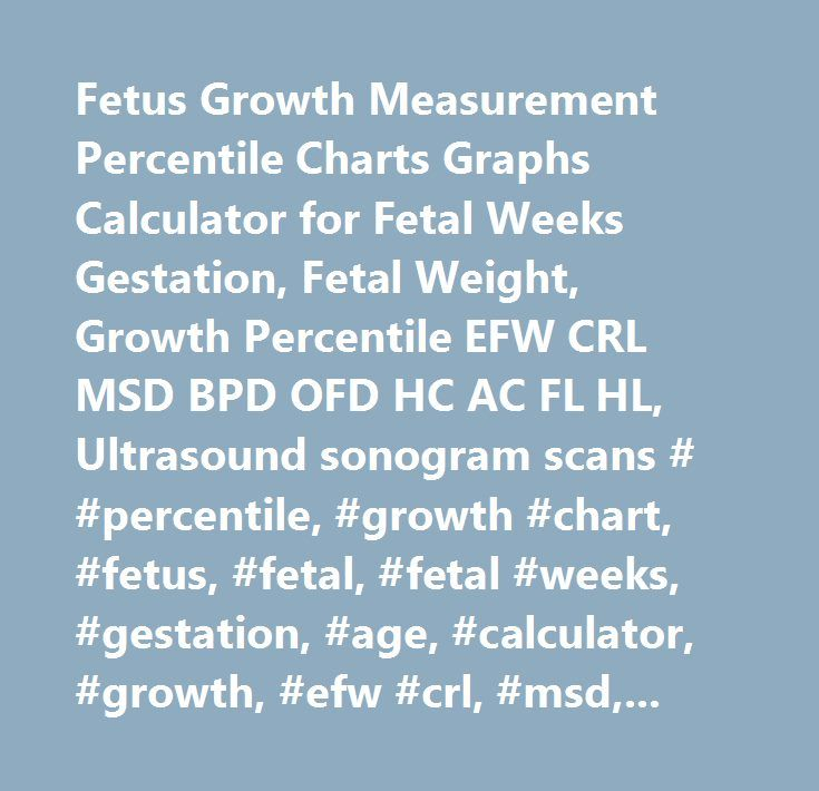 Fetus Growth Measurement Percentile Charts Graphs Calculator for Fetal Weeks Gestation, Fetal Weight, Growth Percentile EFW CRL MSD BPD OFD HC AC FL HL, Ultrasound sonogram scans # #percentile, #growth #chart, #fetus, #fetal, #fetal #weeks, #gestation, #age, #calculator, #growth, #efw #crl, #msd, #bpd, #ofd, #hc, #ac, #fl, #hl, #measurements, #measurement, #charts, #chart, #level #ii, #dating, #anomaly, #targeted, #scan, #translucency, #test, #nasal, #bone, #ultrasound, #ultrasonography…