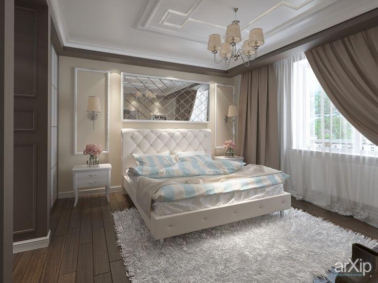 спальня неоклассика - Поиск в Google