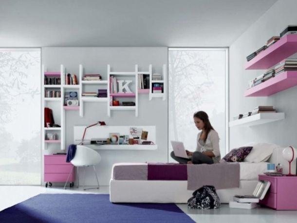 The 25+ best Modern teen room ideas on Pinterest | Modern teen ...