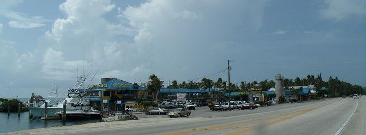 Bicycle Routes 305 - Descubriendo la Florida: Ruta #47 Key Largo - Key West