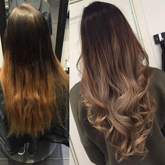 BALAYAGE ❤️ #sweden #lecoiffeur #frisör #frisörgöteborg #hairinspo #balayage #ombre #hair #blonde #totalmakeover #olaplex#hairstyle #haircut #haircolor #hairstylist #hairdresser #hairfashion #hairofinstagram #blondiner #blond #beauty #göteborg #Sverige #baldacci #repost #salon #studio#fall #repost #blonde #highlights