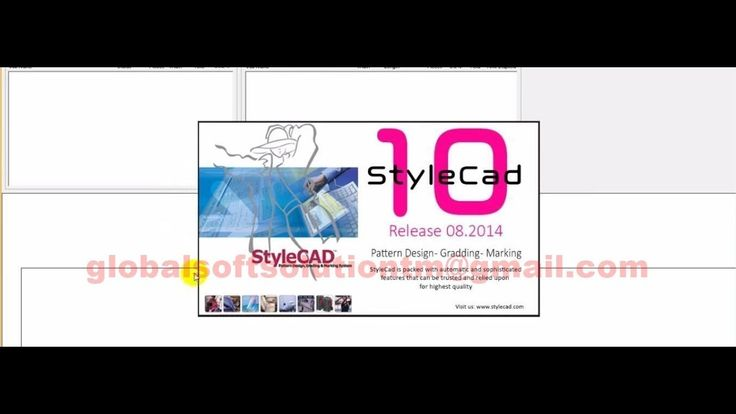 StyleCAD 9 Full License Download