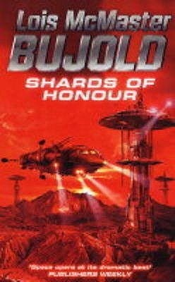 5 Stars Lois McMaster Bujold. The Miles Vorkosigan Series. One the best Sci-fi series. Great on Audio.