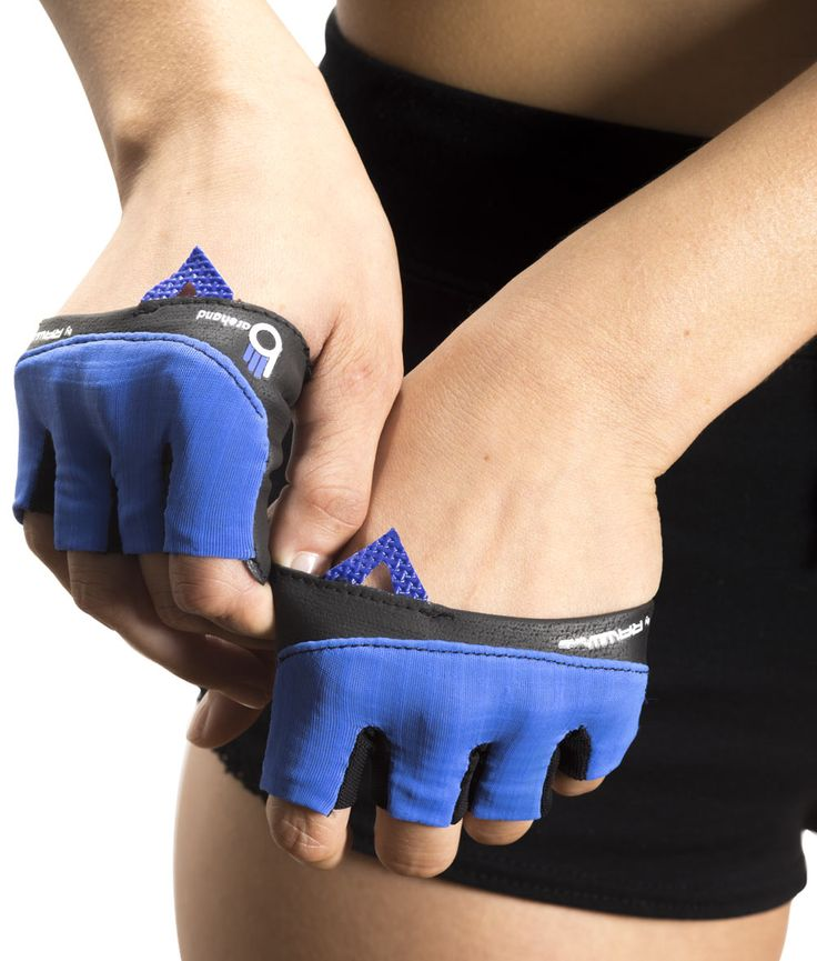 Barehand - Lift smarter with these revolutionary gloves. Made for bodybuilding athletes.