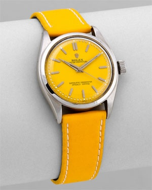 I need this. Rolex Unisex 'Oyster Perpetual' Watch