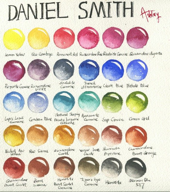We sell Daniel Smith's complete line of watercolor and acrylic paint including watercolor ground! We are locally owned and operated and have a knowledgeable staff who would love to answer any questions about these products! Come see us at 1905 E Mission Blvd Fayetteville AR or contact us at (479)443-4583 theartlocation@gmail.com.