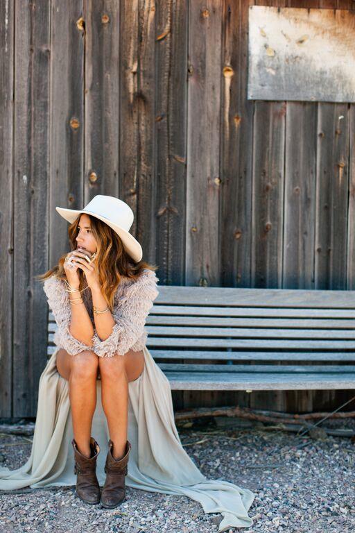 ╰☆╮Boho chic bohemian boho style hippy hippie chic bohème vibe gypsy fashion indie folk the 70s . ╰☆╮ - Ana Souza