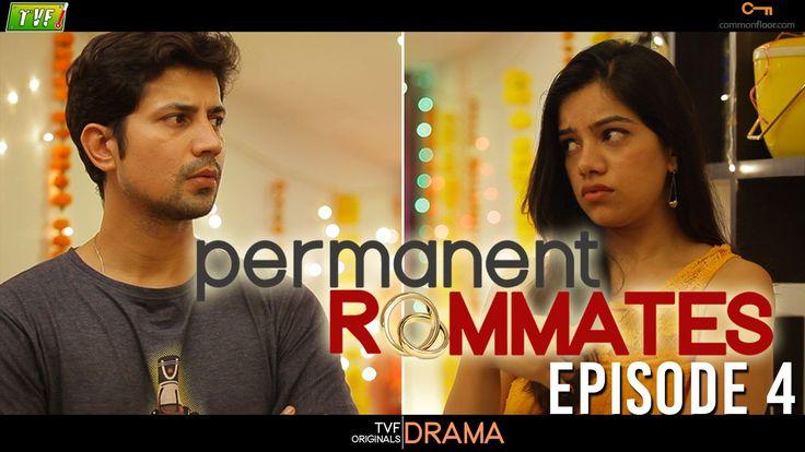 TVF's Permanent Roommates | S01E04 - 'The Bridegroom'