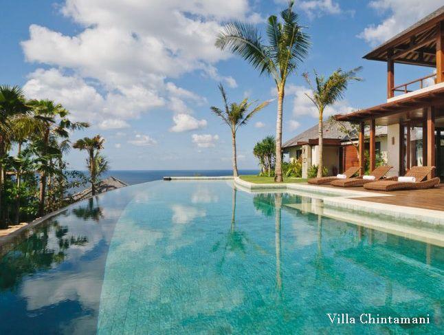 Semara Luxury Villa Resort >