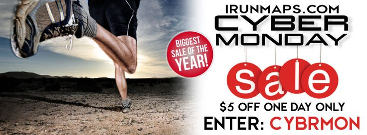 Cyber Monday sale on @iFit maps at for @nordictrack @proform @freemotionfit #cybermonday #bike #tdf #treadmill #elliptical #inclinetrainer