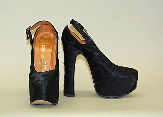 32 best vivienne westwood shoes images on Pinterest ...