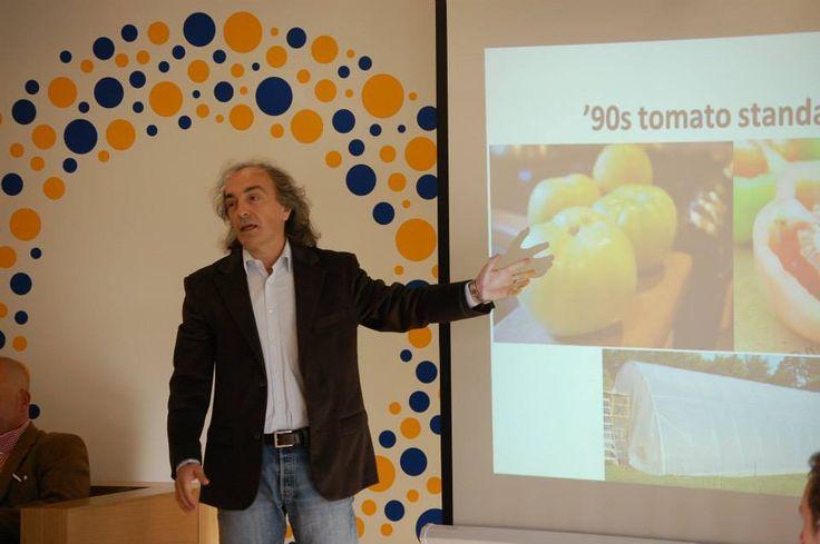 IRTC : ORANGE GROVE Young Entrepreneurship Programme - 11/12/2013