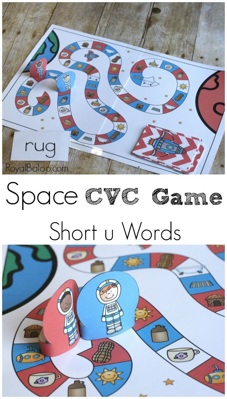 Worksheet Short U Words For Kids 1000 images about learning to read for kids on pinterest learn in space or maybe just earth but pretending be an