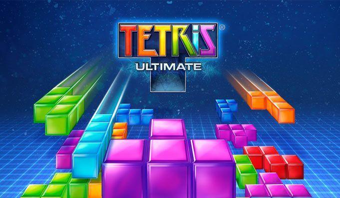 Demuestran que el Jugar al Tetris es Bueno para tu Cerebro