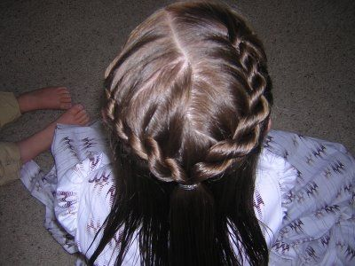 Hairstyles For Girls - Hair Styles - Braiding - Princess Hairstyles: Girl Hair Styles, Princess Hairstyles, Hairstyles For Girls