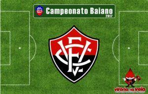 Vitória na Veia! Fora de casa, Vitória enfrenta a Catuense na estreia do Baianão Sub-20 - Vitória na Veia!