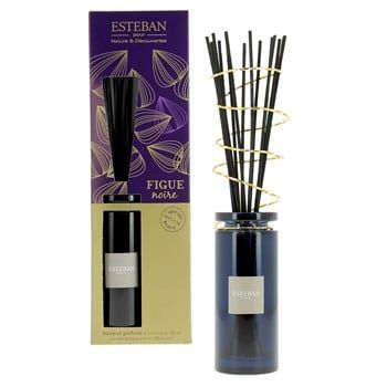 Bouquet parfumé Figue noire Esteban