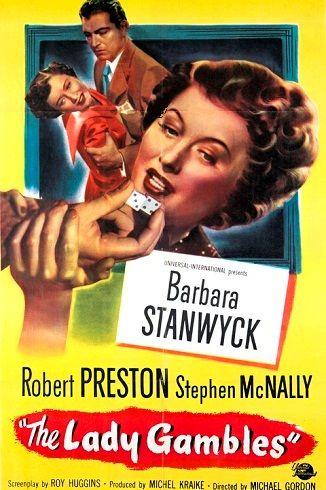 Dirección Prohibida (1949)