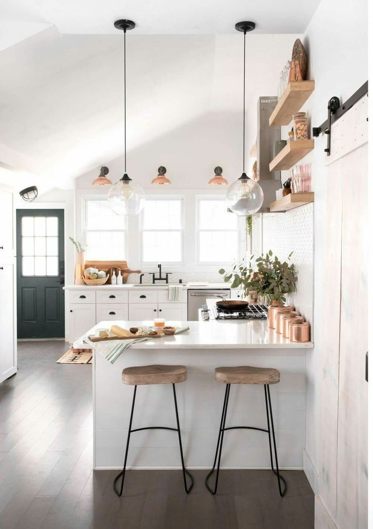 Pin By Danielle Collings On home Interior Design Kitchen