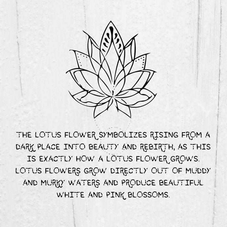 Flowertattoos Flower Tattoo Meanings Lotus Flower Tattoo Meaning Tattoos With Meaning