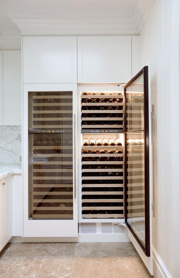 Best 25 Wine Fridge Ideas On Pinterest Wine Cooler