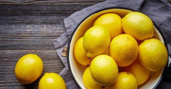 I 7 miracolosi usi del limone