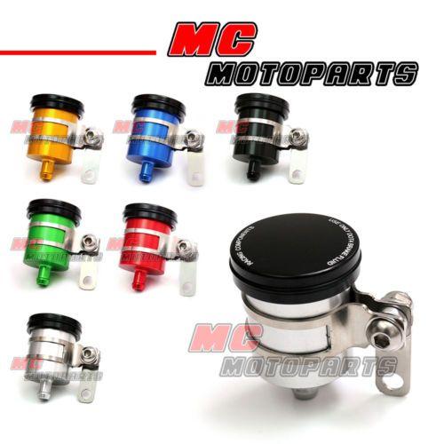 CNC-Billet-Rear-Brake-Fluid-Reservoir-Tank-Fit-Kawasaki-Ninja-ZX-10R-2006-2007 - nice bling.  Hmmm black or blue?  $28.............  http://www.ebay.com.au/itm/301376461993?_trksid=p2055119.m1438.l2649&ssPageName=STRK%3AMEBIDX%3AIT
