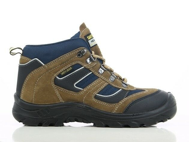 f1dbdec845a eBay #Sponsored Safetyjogger Safety Shoes X2000 S3 Src Work Boots ...