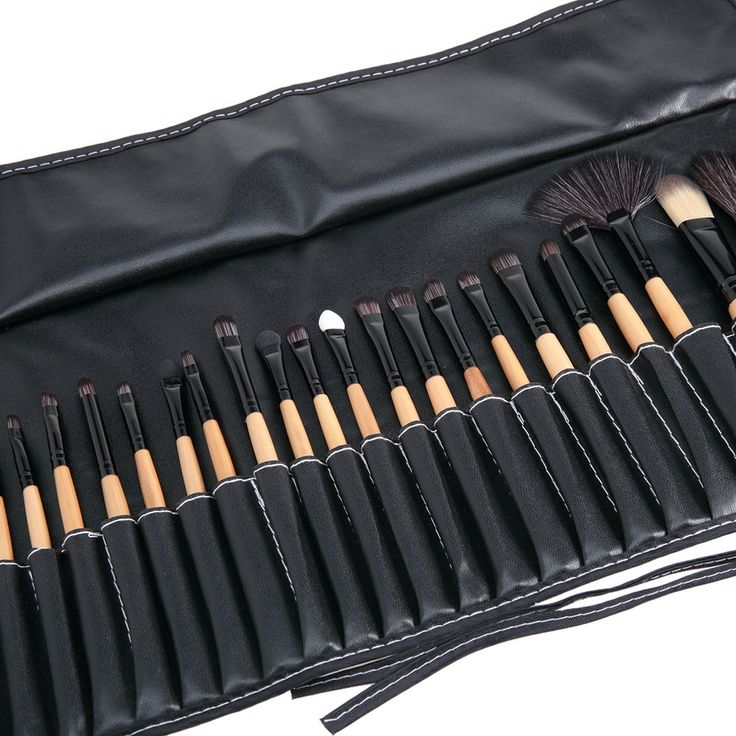 Facial Make Up Brushes 32Pcs Cosmetic Makeup Brushes Set Cosmetic Brush Kit Maquiagem Goat Hair Brush with Leather Cosmetic Bag //Price: $15.98 & FREE Shipping //     #latest    #love #TagsForLikes #TagsForLikesApp #TFLers #tweegram #photooftheday #20likes #amazing #smile #follow4follow #like4like #look #instalike #igers #picoftheday #food #instadaily #instafollow #followme #girl #iphoneonly #instagood #bestoftheday #instacool #instago #all_shots #follow #webstagram #colorful #style #swag…