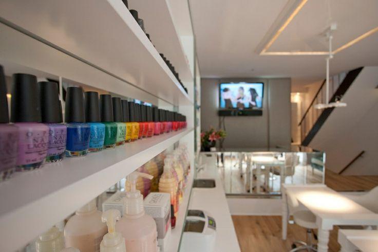 Nail Spa czyli raj dla paznokci