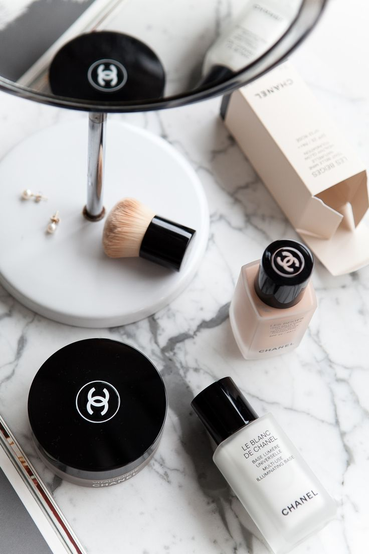 25+ Best Ideas About Chanel Beauty On Pinterest