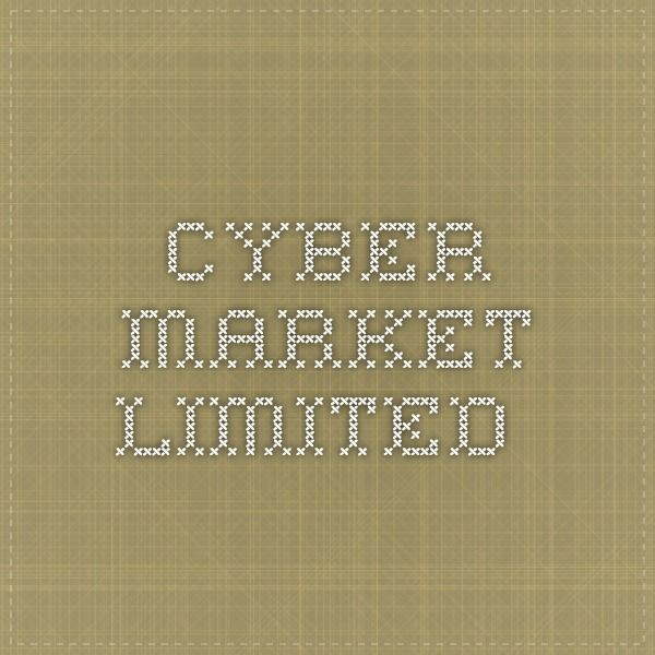 Cyber Market Limited