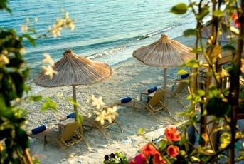 Santa Marina, Mykonos, Greece