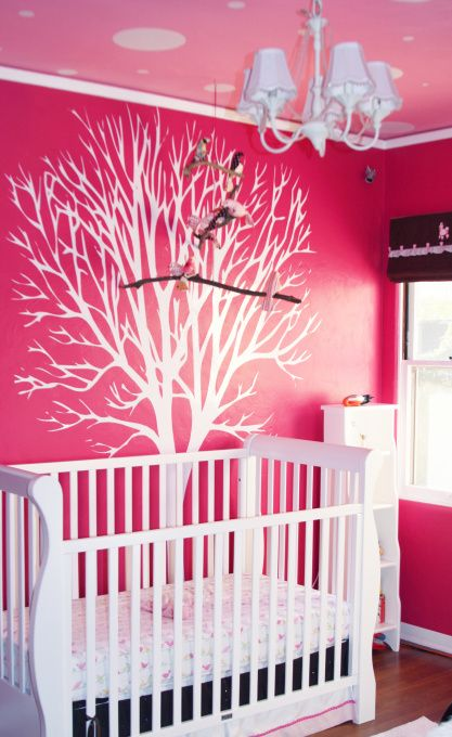 23 best Painted & Papered Ceilings in Kids Rooms images on Pinterest ...