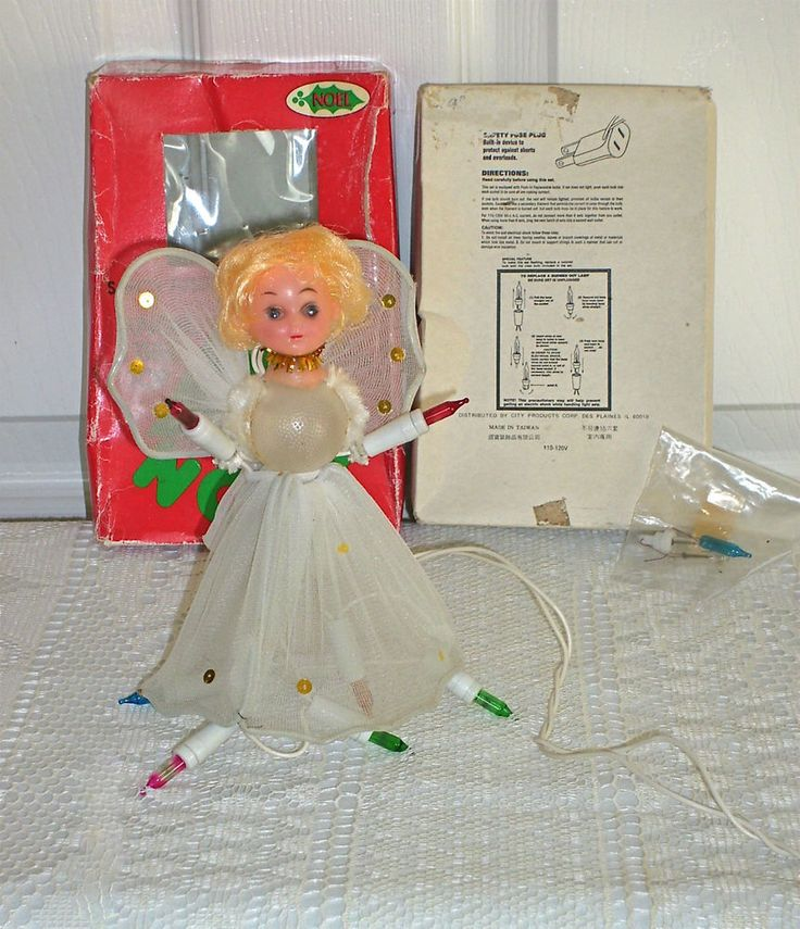 Christmas Decoration Angel